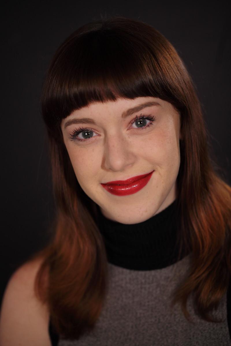Allie Andersen