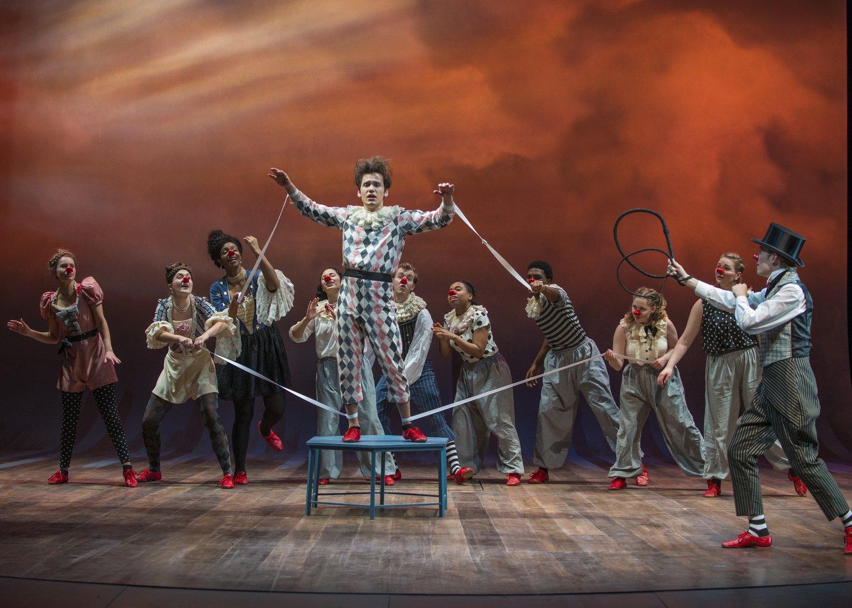 Symphony+Circus